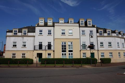 1 bedroom apartment to rent - Rose Court, Rumbush Lane, Dickens Heath, Solihull, B90 1FH