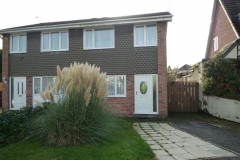 3 bedroom property to rent - Willaston Close, Nottingham