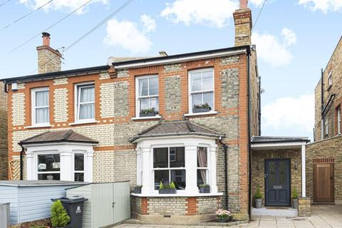 5 bedroom semi-detached house for sale - Beresford Road, Kingston Upon Thames