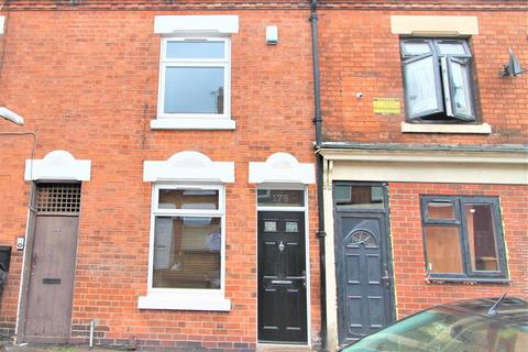 2 bedroom terraced house for sale - Cavendish Road, Aylestone, Leicester LE2