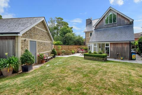 5 bedroom detached house for sale - The Paddocks, Broadstairs