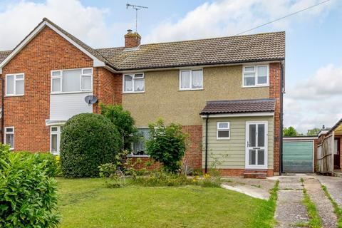3 bedroom semi-detached house for sale - Glebe Crescent, Broomfield, Chelmsford
