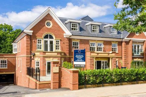 3 bedroom apartment for sale - Criterion, Camlet Way, Hadley Wood, Hertfordshire
