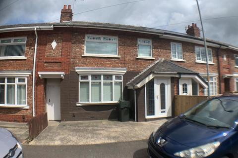 3 bedroom terraced house for sale - Greenland Avenue, Middlesbrough