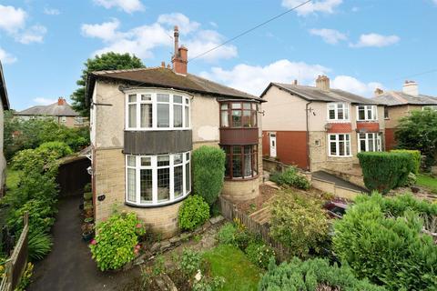 3 bedroom semi-detached house for sale - Benomley Drive, Almondbury, Huddersfield