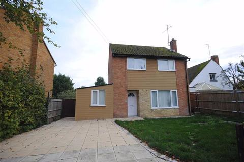 4 bedroom detached house for sale - Leopold Drive, Linslade, Leighton Buzzard