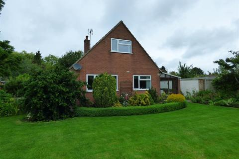 3 bedroom detached house for sale - Butt Lane, Tickton, Beverley
