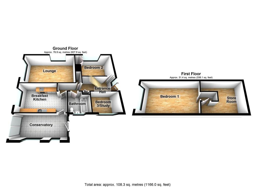 Floorplan 1 of 3: Lutea, 12 Butt Lane, Tickton.jpg