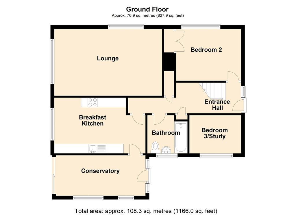Floorplan 2 of 3: Lutea, 12 Butt Lane, Tickton   Floor 0.jpg