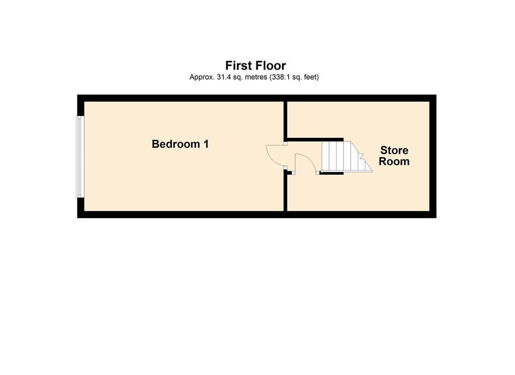 Floorplan 3 of 3: Lutea, 12 Butt Lane, Tickton   Floor 1.jpg