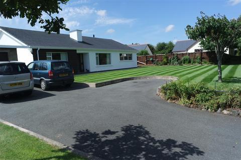 4 bedroom bungalow for sale - Pill Road, Hook, Haverfordwest