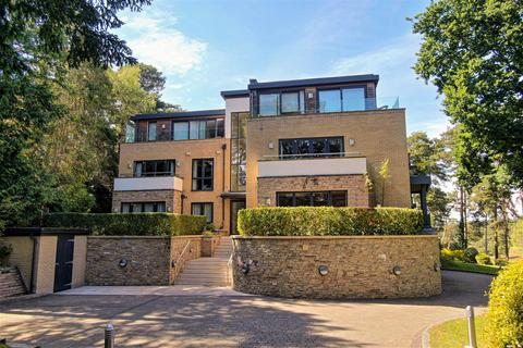 3 bedroom apartment for sale - 8 Nairn Road, Poole