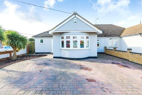 3 bedroom detached bungalow for sale - Berwick Road, Rainham
