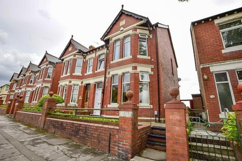 4 bedroom semi-detached house for sale - Gladstone Road, Barry