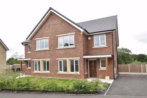 3 bedroom semi-detached house for sale - Lowerhouse Road, Bollington, Macclesfield
