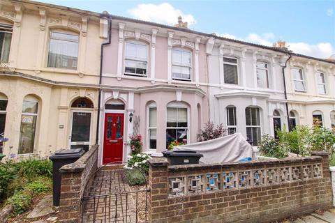2 bedroom terraced house for sale - St James Road, Hastings, East Sussex