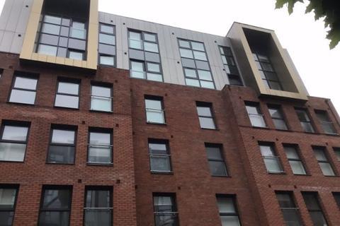 Studio to rent - Ropewalks, Liverpool