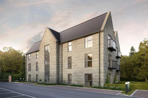 2 bedroom apartment for sale - 3 Clifton Park Avenue, York
