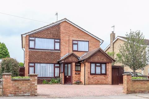 3 bedroom house to rent - Leckhampton GL53 9EF