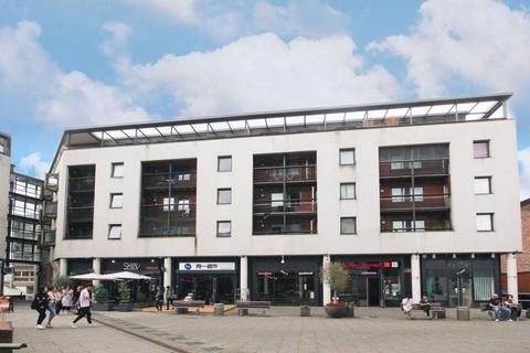 2 bedroom flat to rent - ABBEY COURT, PRIORY PLACE, COVENTRY, CV1 5SA