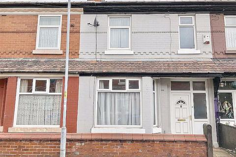 3 bedroom terraced house for sale - Rushmere Avenue, Levenshulme, Manchester