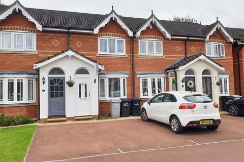 2 bedroom mews to rent - Daresbury Close, WILMSLOW