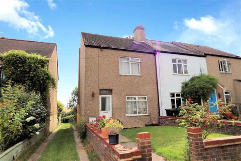 2 bedroom end of terrace house for sale - Bridge Hill, Epping
