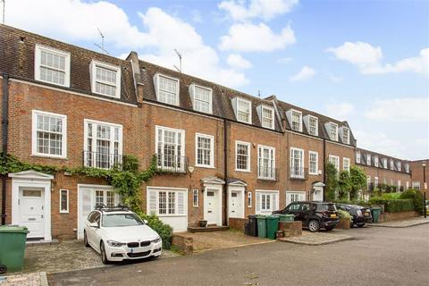 5 bedroom house for sale - Marston Close, South Hampstead