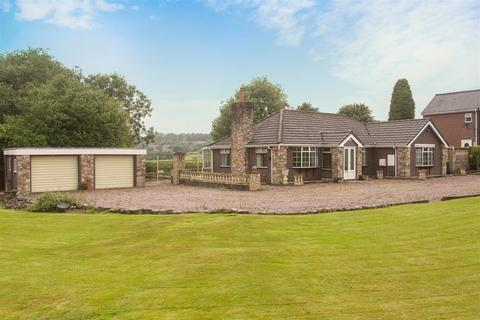 3 bedroom detached bungalow for sale - High Street, Harriseahead