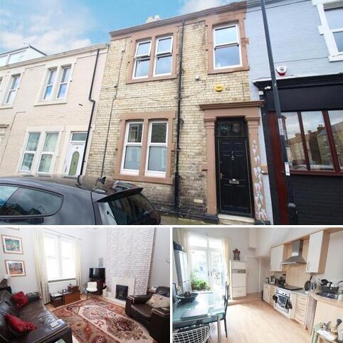 2 bedroom terraced house for sale - Station Road, Cullercoats, North Shields
