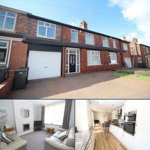 5 bedroom house for sale - Hazel Avenue, North Shields