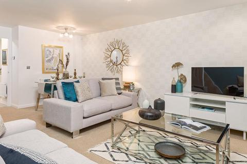 2 bedroom semi-detached house for sale - Plot 142, Richmond at Scholars Park, Murch Road, Dinas Powys, DINAS POWYS CF64