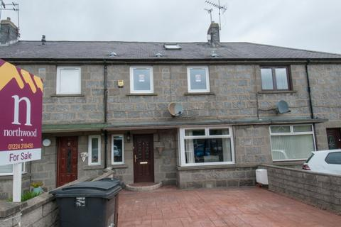 3 bedroom terraced house for sale - Faulds Wynd, Kincorth, Aberdeen, AB12 5NR