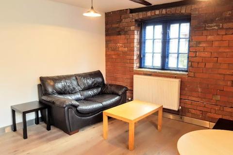 1 bedroom apartment for sale - 22 Dock Street, Leeds, LS10 1JF