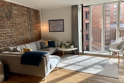 2 bedroom apartment for sale - Murrays' Mill, Bengal Street Manchester M4