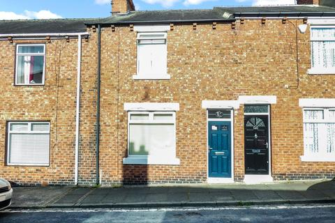 2 bedroom terraced house for sale - Melville Street, ., Chester Le Street, Durham, DH3 3JF