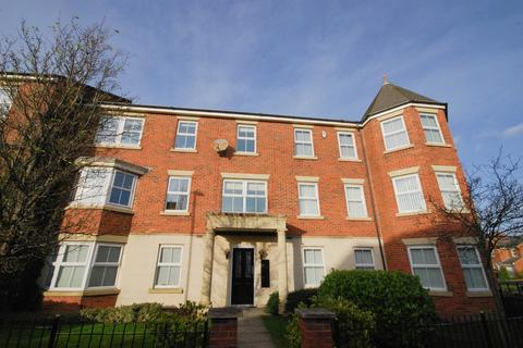 2 bedroom apartment for sale - Meadow Vale, Shiremoor