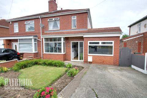 3 bedroom semi-detached house for sale - Vernon Road, Broom