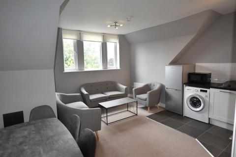 2 bedroom apartment to rent - Pelham House, Vivian Avenue, Nottingham, NG5 1AF