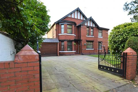 6 bedroom detached house for sale - Crofts Bank Road  Urmston  M41