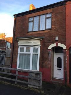 4 bedroom terraced house to rent - Bacheler Street HU3