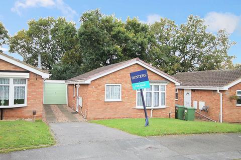2 bedroom detached bungalow for sale - Buckden, Tamworth, B77 4JN