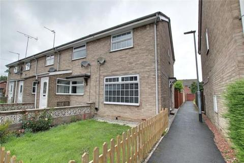 2 bedroom end of terrace house to rent - STANBURY RD, HULL, HU6