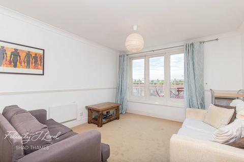 1 bedroom apartment for sale - New Caledonian Wharf, SE16