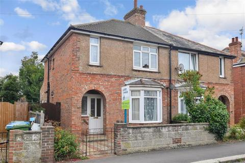 3 bedroom semi-detached house for sale - Linden Road, Bognor Regis, West Sussex