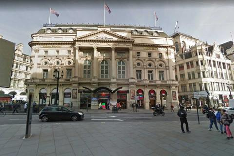 Retail property (high street) to rent - Coventry Street, Soho, W1D