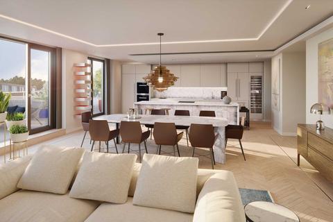 3 bedroom flat for sale - Moxon Street, Marylebone