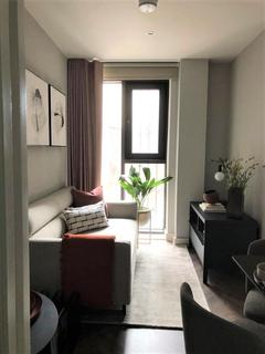 Studio to rent - 9 David Lewis Street, Liverpool, Merseyside, L1