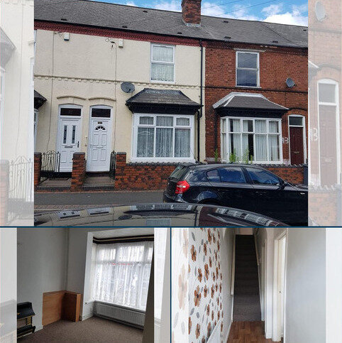 3 bedroom terraced house to rent - Park Lane East, Tipton DY4