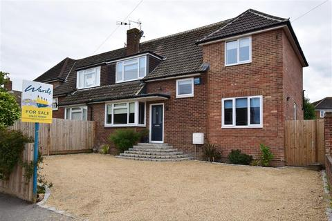 4 bedroom semi-detached house for sale - Fauchons Close, Bearsted, Maidstone, Kent